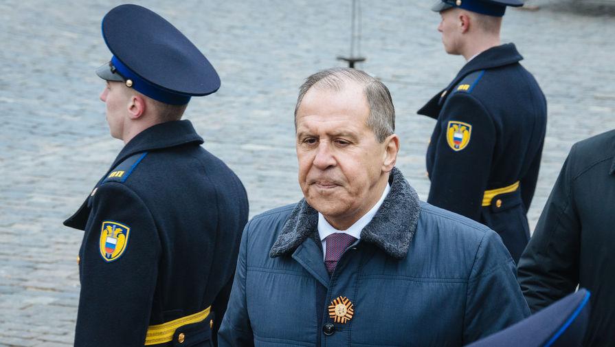 Обработали политиков: Лавров осудил риторику Запада о Войне