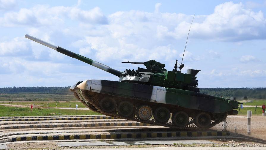 Обкатали: американцы испытали российский танк