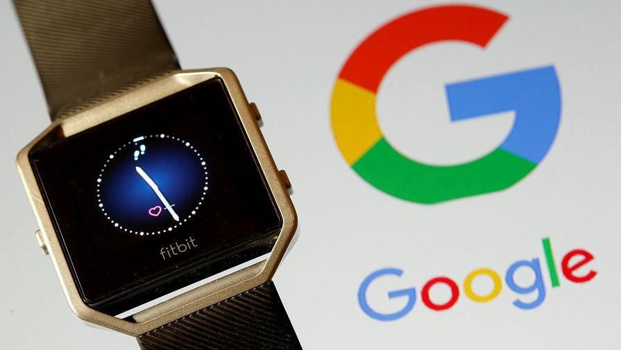 Сделка Google по покупке Fitbit может быть отменена