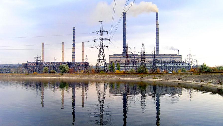 """""""Необходимо ввести ЧП в энергетике"""". На Украине кончается уголь"""