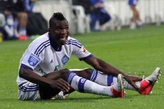 «На старте чемпионата «Динамо» выглядит невыразительно»