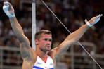 Четырехкратный олимпийский чемпион Алексей Немов об итогах командного турнира гимнастов