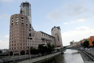 Власти Москвы продали на аукционе 19,87% акций ОАО «Москва-Красные холмы»