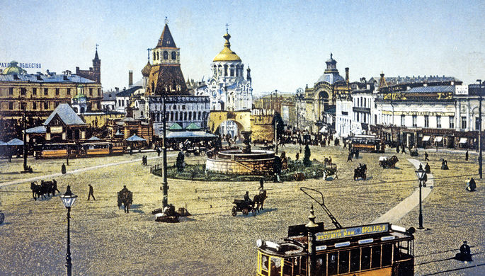 Дзержинский, Андропов и кракозябра: москвичам предлагают обсудить памятник на Лубянке