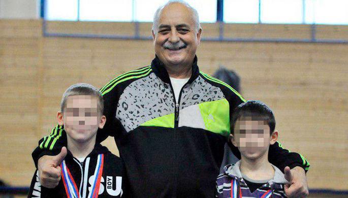 Семь изнасилований: заслуженного тренера посадили на 15 лет