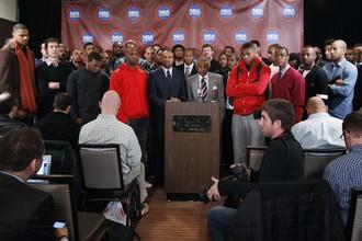 Профсоюз игроков НБА не принял очередное коллективное соглашение