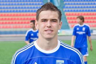 Бывший футболист Владимир Герасимов