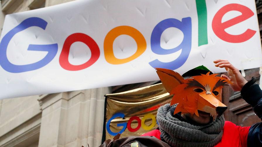 Google не удалил ролик с оскорблением герба России по требованию Роскомнадзора