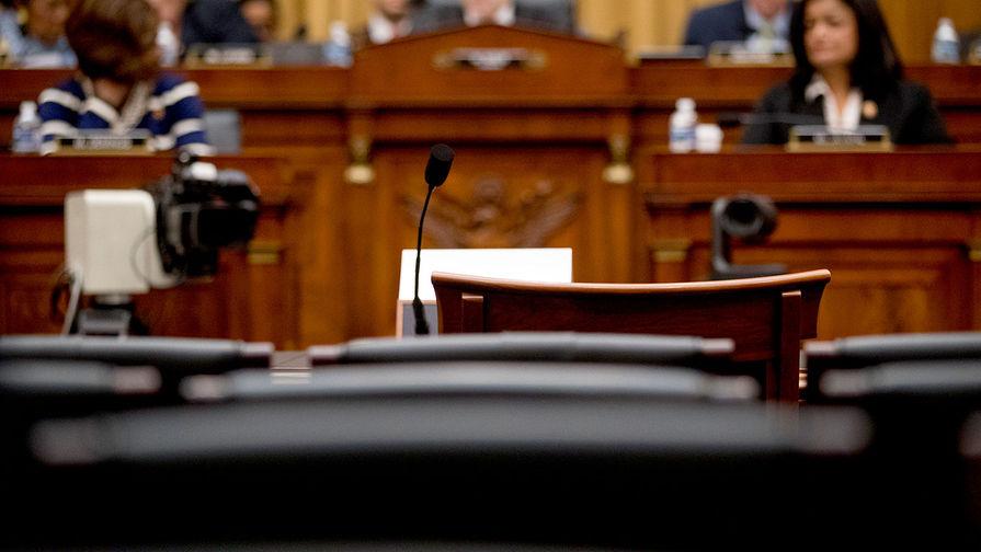 Сенат США перешел к заключительным заявлениям по импичменту Трампу