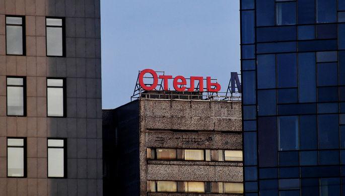 Беспрецедентный кризис: сколько потеряют гостиницы