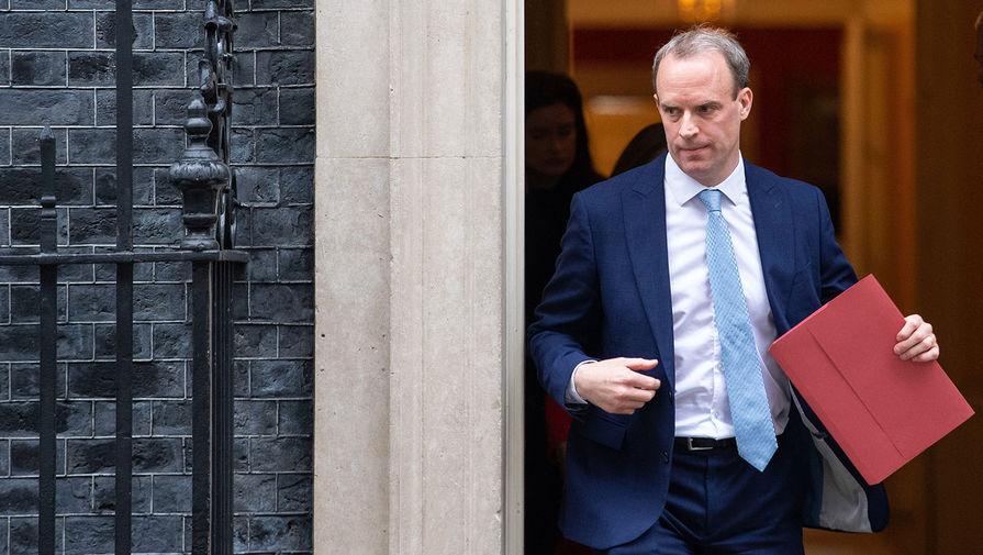 МИД Великобритании обвиняет Россию в укрывательстве преступников
