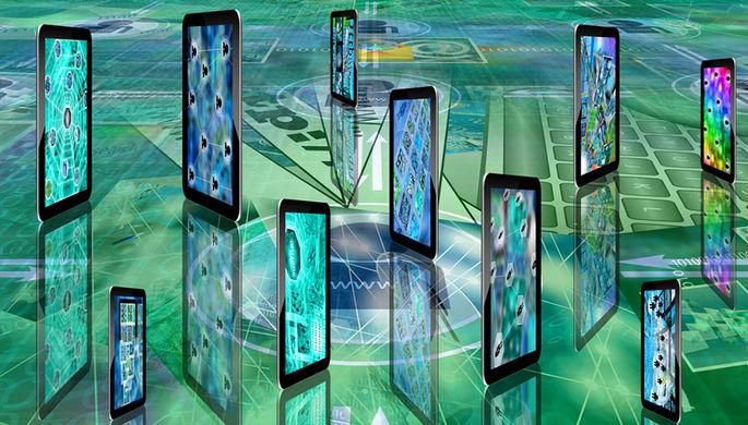 Будущее за планшетами