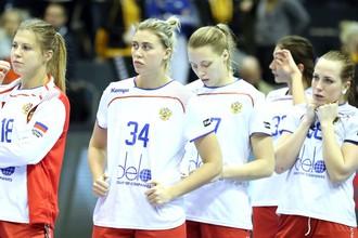 Матч со сборной Норвегии обернулся для россиянок катастрофой