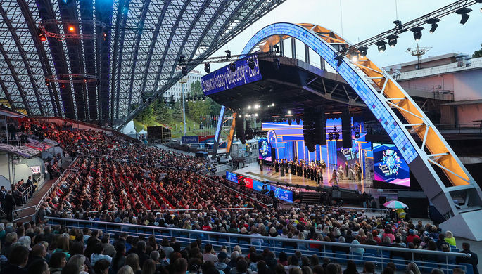 «Вообще не в курсе»: российские звезды опровергают участие в главном фестивале Белоруссии