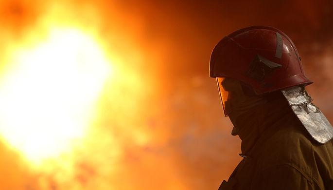 Взрыв на АЗС произошел в Чечне