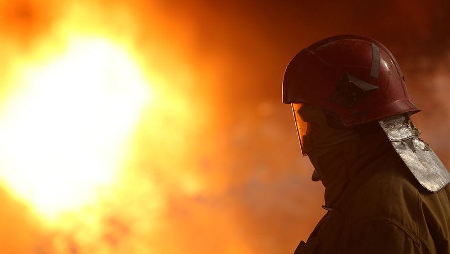 Почти 100 жилых домов сгорели в Забайкалье