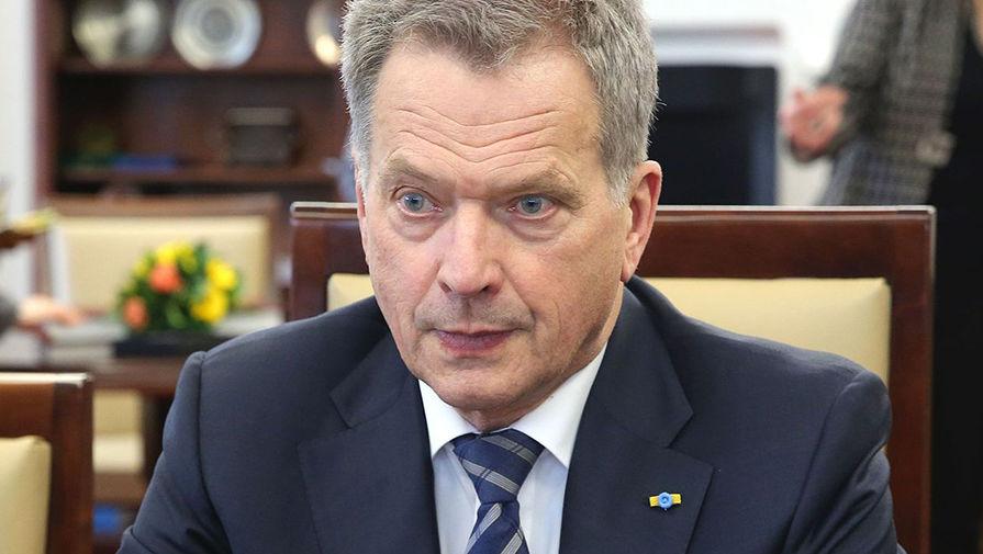 Финляндия предложила провести встречу Путина и Байдена на своей территории