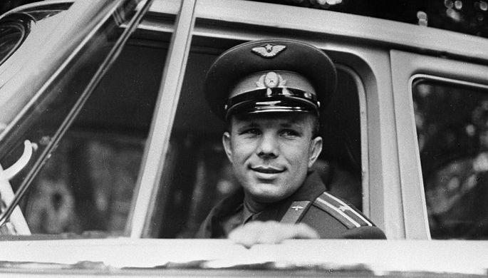 Ручку Юрия Гагарина пытаются продать за €20 тысяч во Франции