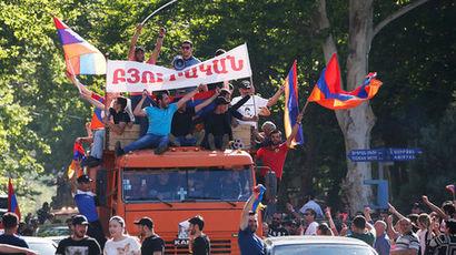 Правящая партия Армении обеспечит избрание «народного» премьера