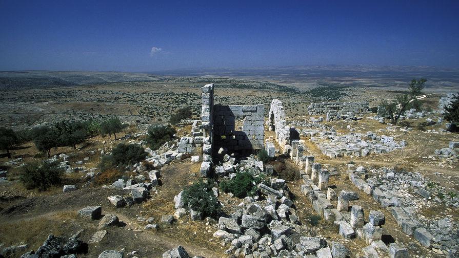 880 лет назад землетрясение разрушило Алеппо и убило 230 тыс. человек
