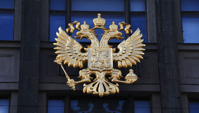 Штраф за хранение данных россиян за рубежом хотят увеличить