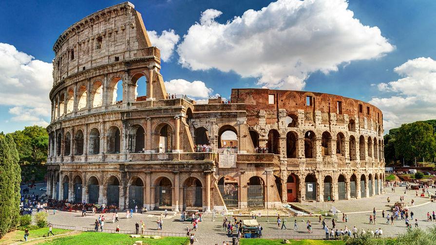 В Италии после карантина открылись первые музеи