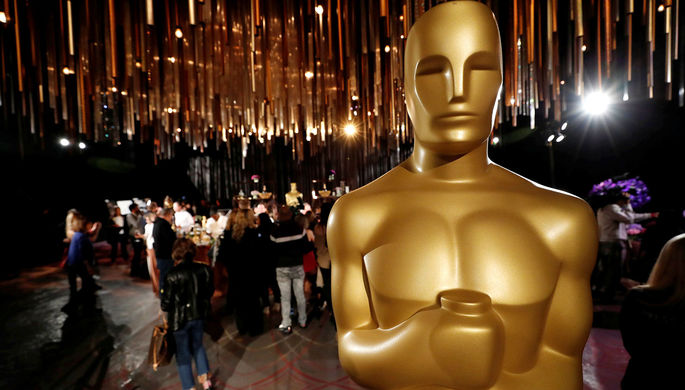 Выиграть время: киностудии оценили перенос «Оскара»