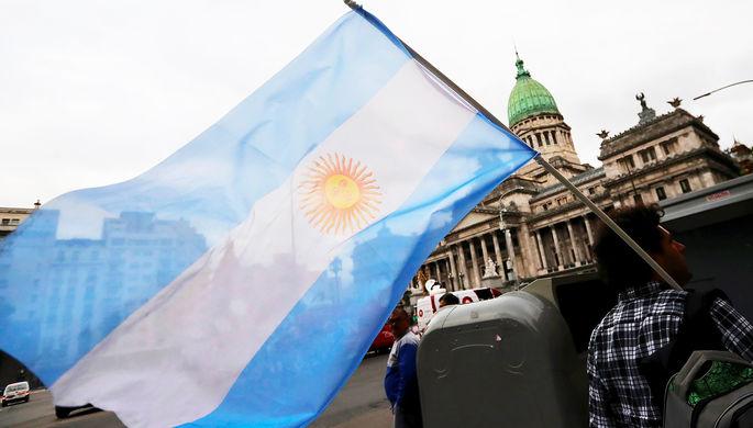 МВФ не простил: пенсионеры расплатятся по долгам Аргентины