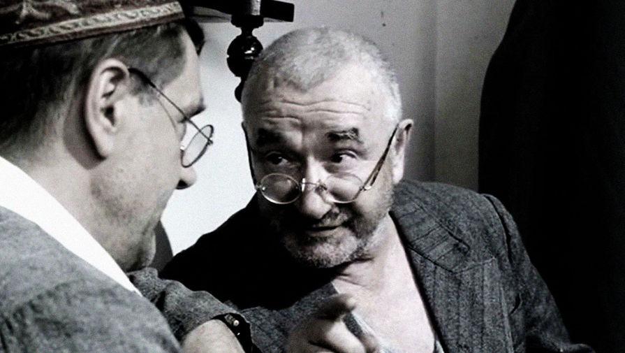 Владимир Михайловский в сериале «Ликвидация» (2007)