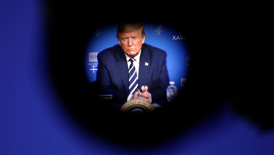 США намерены ограничить въезд по рабочим визам