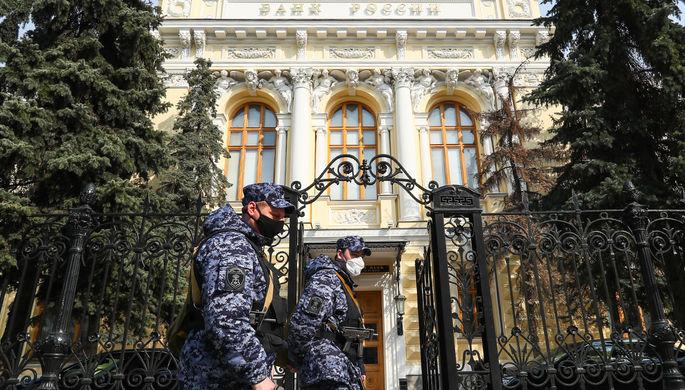 «Нужно сохранить спрос»: за рубль придется платить долларом