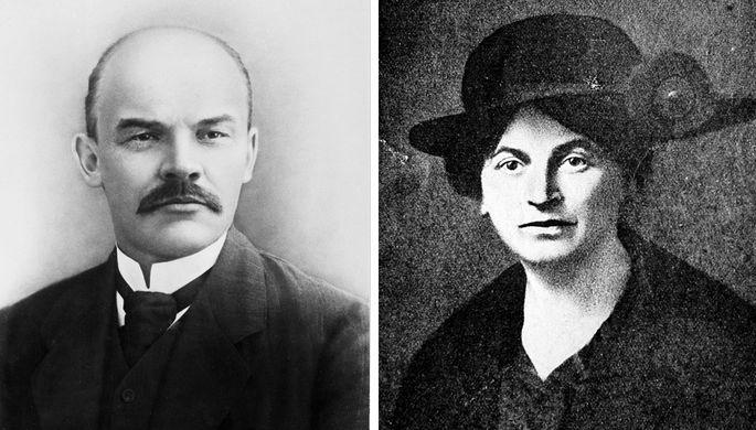 Муза Ленина: кем была и как умерла Инесса Арманд