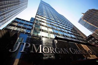 JP Morgan согласился выплатить около $4 млрд штрафа, выставленного американским Агентством жилищного финансирования