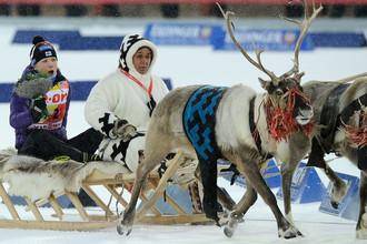 Кайса Мякяряйнен — абсолютная победительница международного турнира «Приз губернатора Тюменской области»