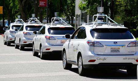 Google ������� ���������� ���������� Uber