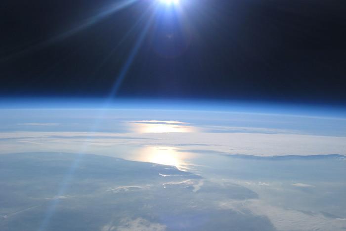 Геофизики подтвердили теорию происхождения хоровых излучений в магнитосфере Земли