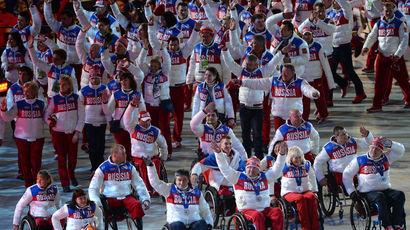 МПК допустил 30 российских паралимпийцев на Игры в Пхенчхане
