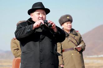 «Похоже на ситуацию в Ираке»: США посчитали ядерные объекты Кима