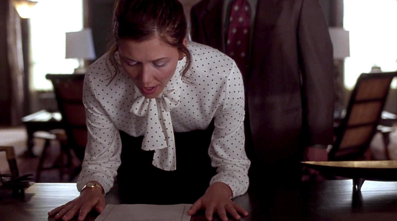 Сексуальное престование на работе