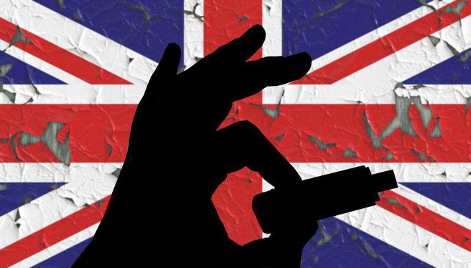 Британия обвинила Россию в кибератаках
