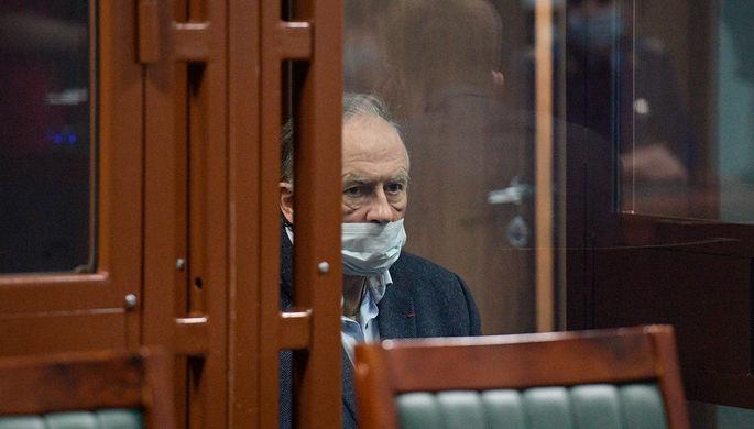 Убил умышленно: суд решил судьбу историка Олега Соколова