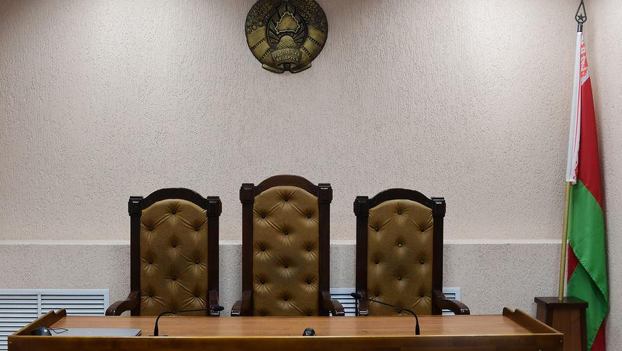 В Белоруссии приговорили к колонии обвиняемого в угрозах в адрес Лукашенко