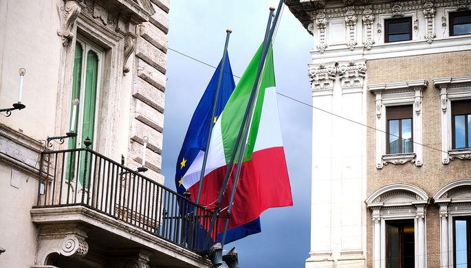 Москва высылкой атташе ответила Риму на шпионский скандал