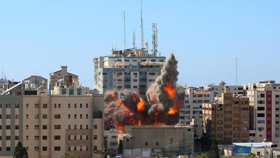 Поддержка Байдена и российская площадка: как развивается ситуация вокруг палестино-израильского конфликта