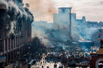 В США активисты обвинили Обаму и Сороса в перевороте на Украине