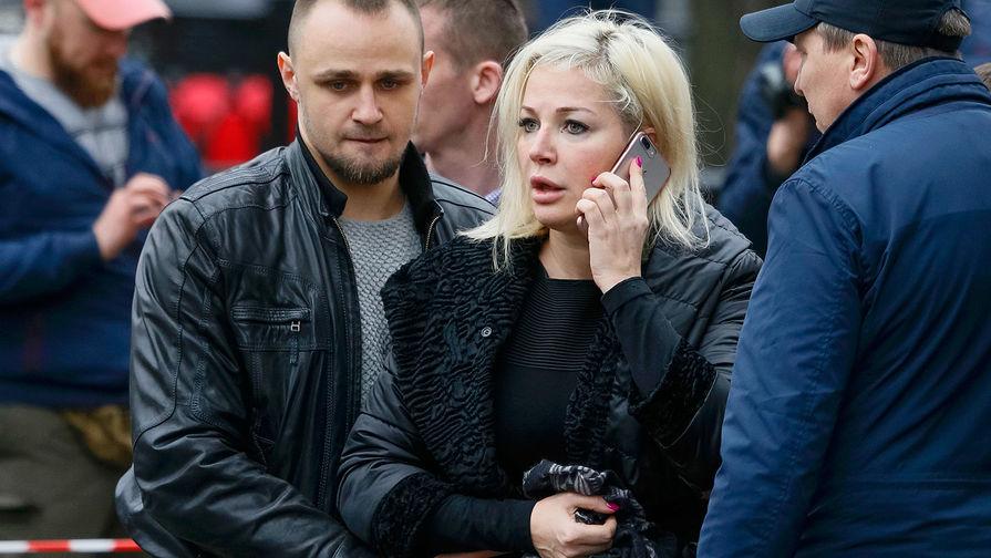 Максакова сообщила об открытии уголовного дела из-за угроз в ее адрес