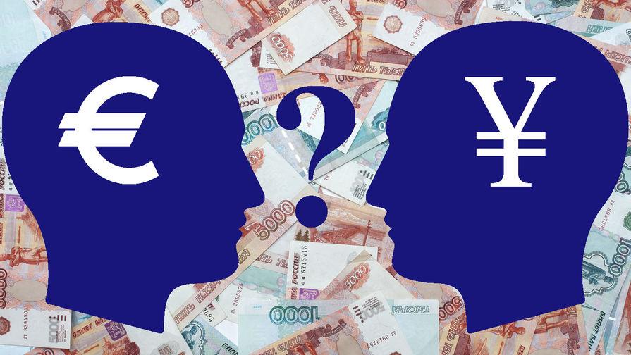 В МВФ прокомментировали изменение курса юаня