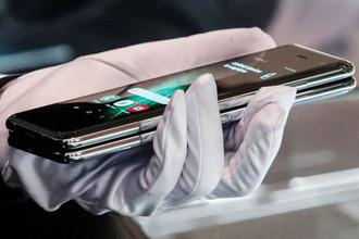 Показатели падают: почему сломался Samsung