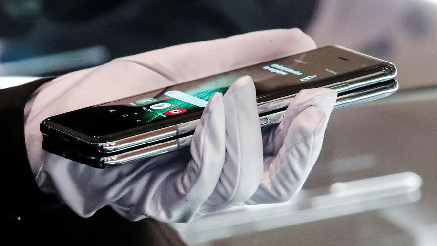 Как Samsung теряет свои позиции на рынке