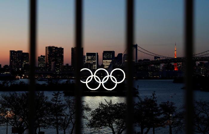 Олимпиада — 2020 в Токио